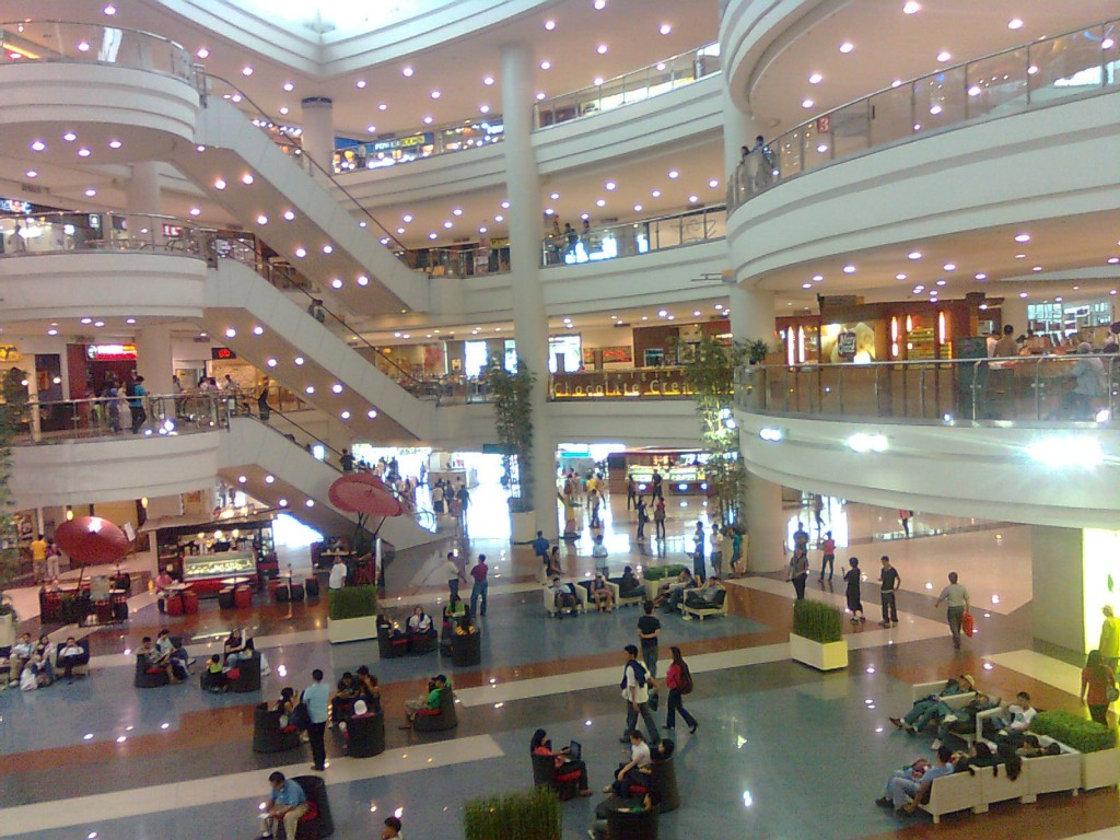 Shop Manila