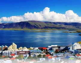 Relax at the Friendliest Country for Tourists -Iceland