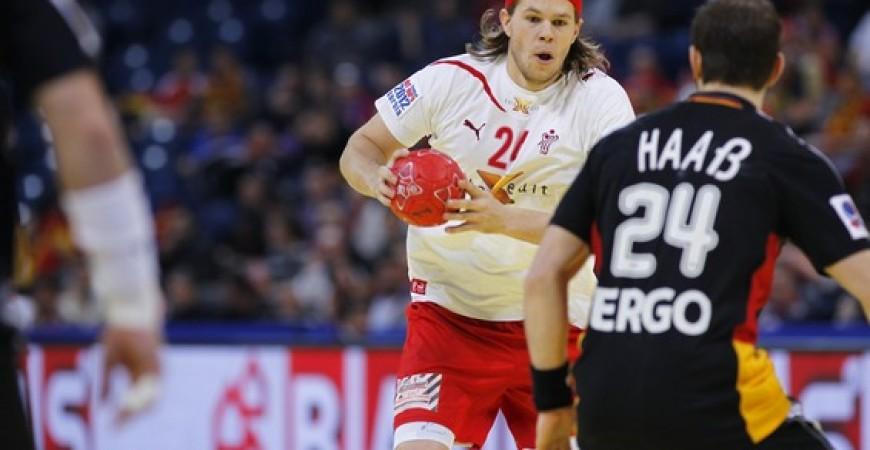 Play Handball Among the Best in Denmark