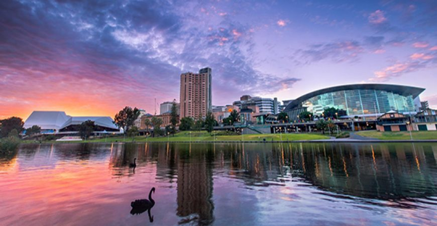 5 Extremely Fun Things To Do in Adelaide
