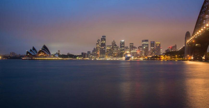 A Digital Nomad's Guide to Sydney, Australia