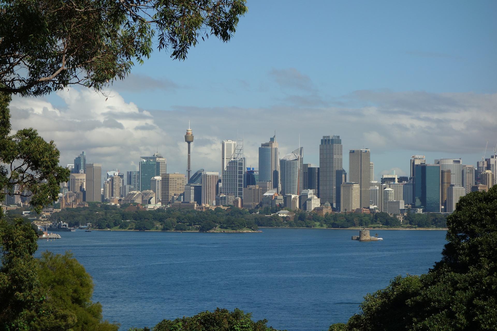 Digital Nomad's Guide to Sydney, Australia