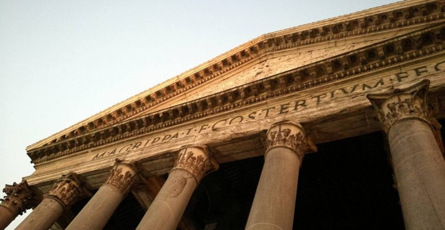 Check out what it is worth to see in Rome only in 3 days!