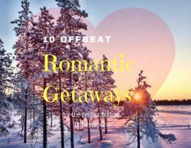 10 Offbeat Romantic Getaways for the Perfect Budget Honeymoon