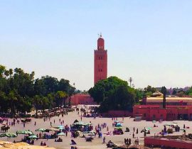 Top 5 Things You Should Do While Visiting Morocco