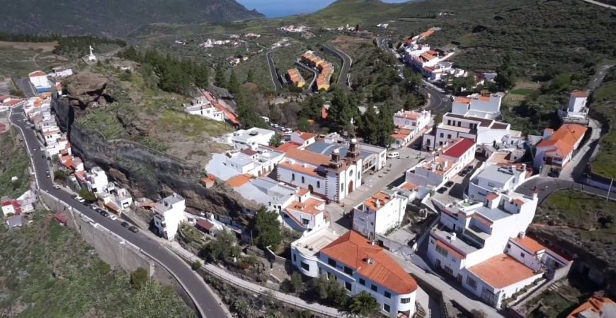 Amazing Things to Do in Artenara, Gran Canaria