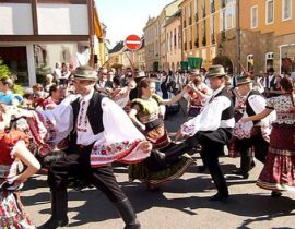 5 most amazing festivals in Eastern Europe