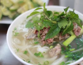 10 Delicious Foods To Hunt For In Saigon, Vietnam