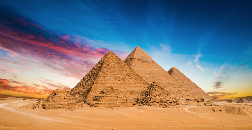 6 Enchanting Places You Shouldn't Miss in Egypt