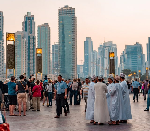 Top 10 Free Things to do in Dubai
