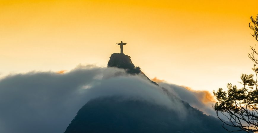 Is Rio de Janeiro still safe for international tourists?
