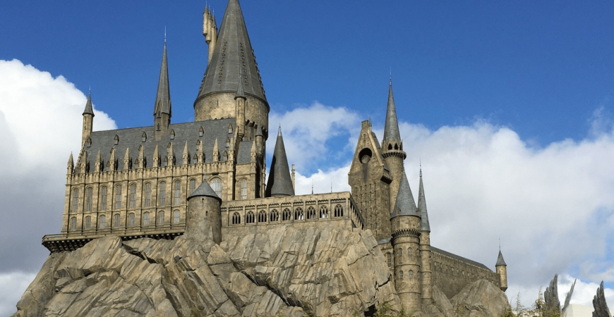Captivating captivating Harry Potter Locations for Fans