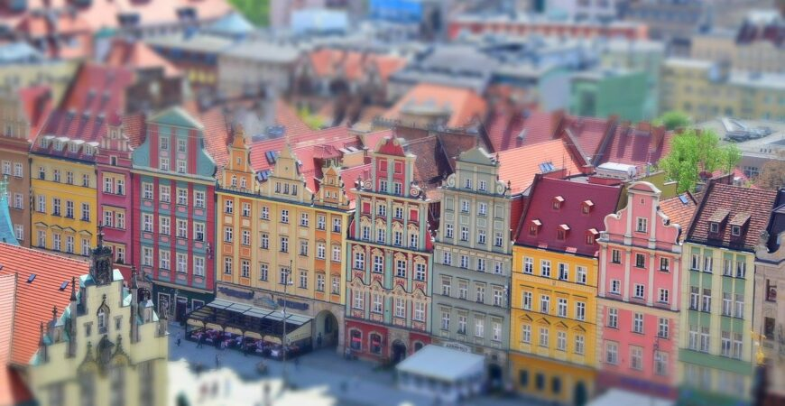 Some of the Many Reasons Why You Should Visit Wroclaw, Poland